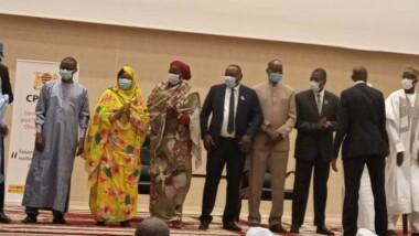 Tchad : le Conseil présidentiel pour l'amélioration du climat des affaires au Tchad est installé