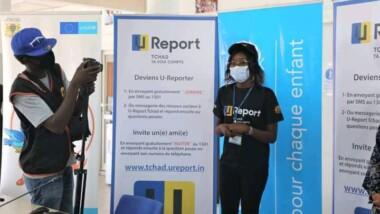 Tchad: la plateforme U-Report encourage l'implication des jeunes dans la prise des décisions