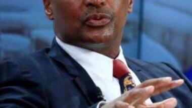 Football : Patrice Motsepe, un milliardaire à la tête du football africain