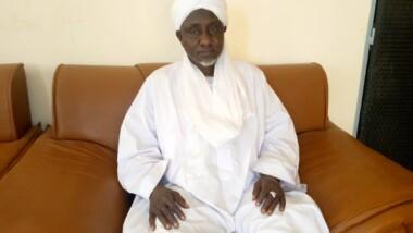 """""""La meilleure dot est celle qui est la plus facile"""", Cheikh Abdadayim Abdallah Ousman"""