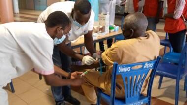 Tchad : plus de trois mille cas de maladie rénale chronique sont détectés par an