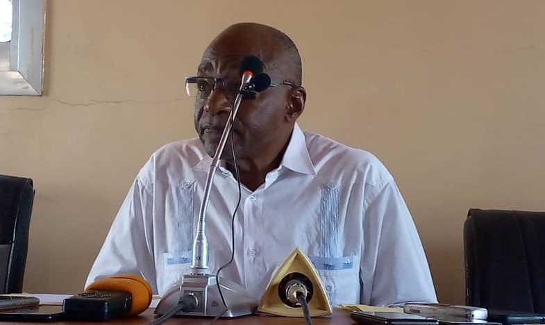 Présidentielle 2021: l'opposant Saleh Kebzabo  appelle les autres candidats à se retirer de la course