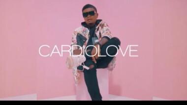 Coup de cœur du week-end : Cidson Alguewi nous transporte en mode Cardiolove