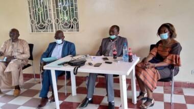 Tchad : l'ASTBEF fait la vulgarisation de la loi sur la promotion de la santé reproductive