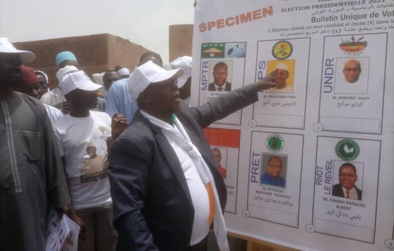 Présidentielle 2021 : le parti Alwhida appelle ses militants à voter le candidat du consensus