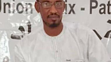 La plateforme Le Tchad D'abord lance l'opération  ''Je suis citoyen, j'ai retiré ma carte pour voter. Et toi?''