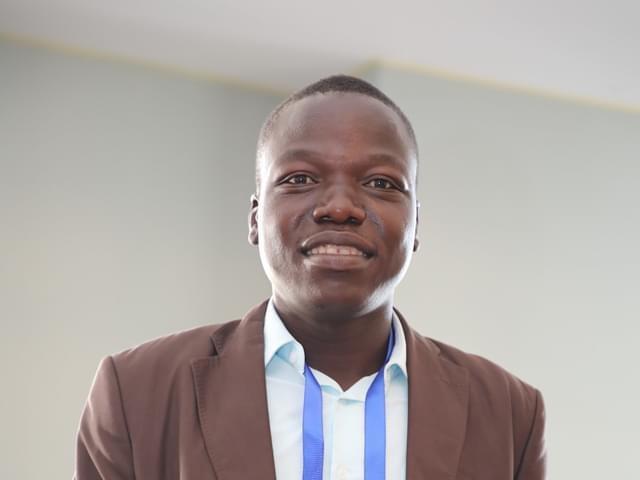 Tchad : notre journaliste Moïse Dabesne porté disparu