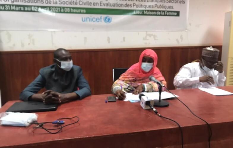 Le réseau tchadien de suivi et évaluation renforce les capacités de ses membres