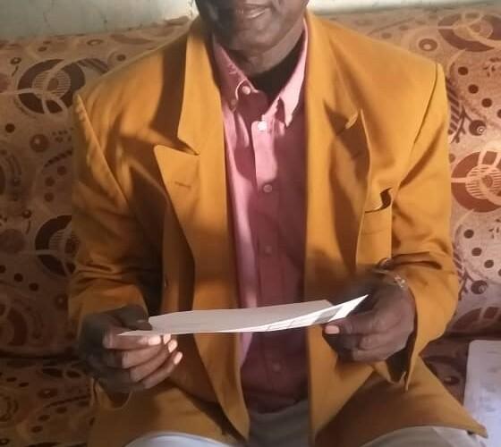 Présidentielle 2021 : la FESET appelle les Tchadiens à exercer leur droit de vote