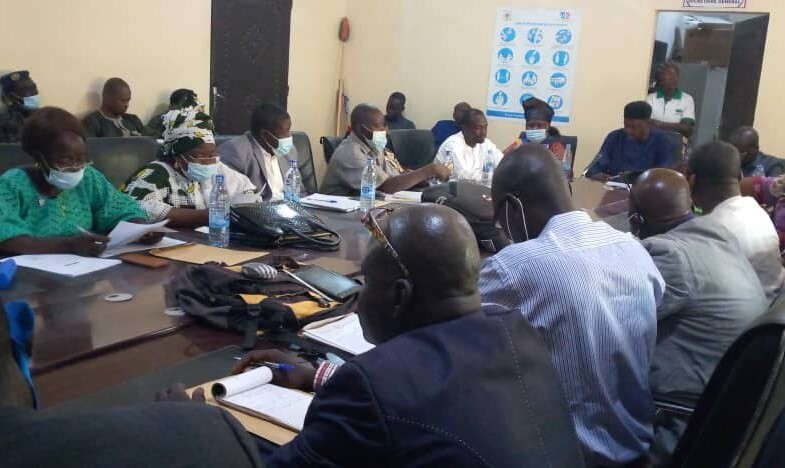 Tchad : la commune du 7e arrondissement  adopte son budget de l'année 2021