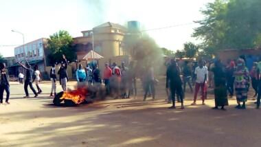 Tchad : le Consensus d'action républicaine pour le progrès   suspend l'acte 5 de sa marche pour la justice