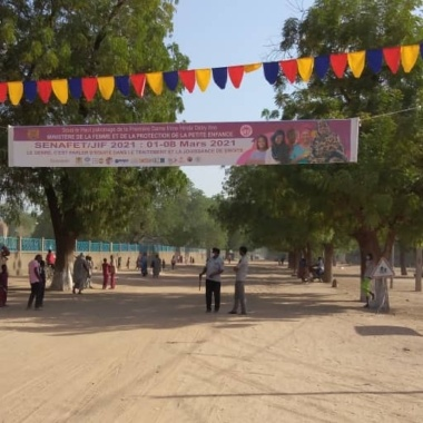 Mongo : lancement de la semaine nationale de la femme sous le regard de la reine du Guéra