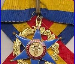 Distinction : c'est quoi le « Mérite civique du Tchad »