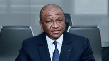 Côte d'Ivoire : Hamed Bakayoko est mort