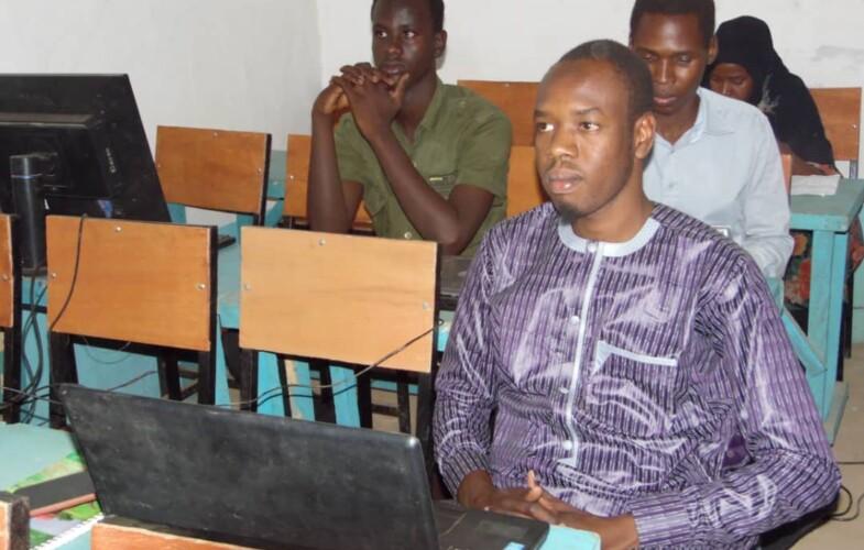 Mongo : Mondoblog forme ses blogueurs