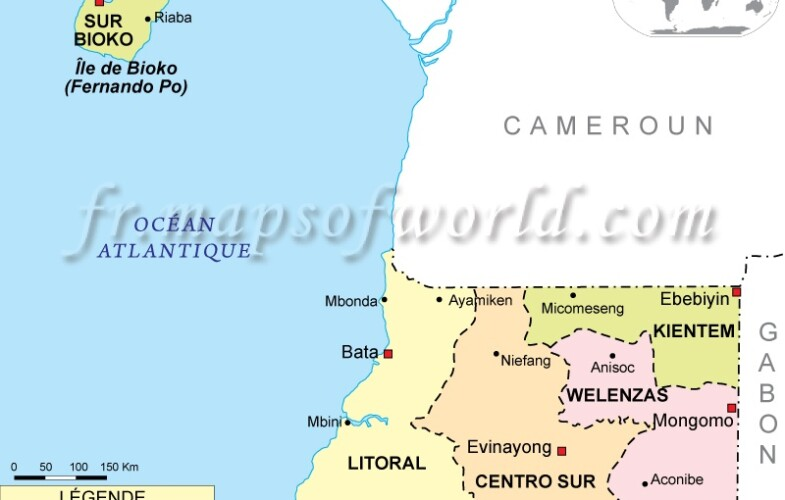 Explosions en Guinée-Equatoriale : le Tchad exprime sa solidarité au peuple de ce pays