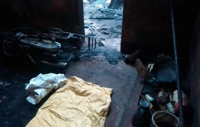 Tchad : un couple tué dans un incendie au quartier Ambatta dans le 7ème arrondissement de N'Djamena