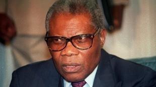 Cémac: Pascal Lissouba, ancien président du Congo est décédé