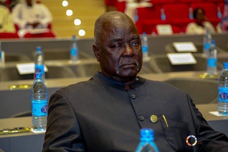 Tchad : le Général Routouang Yoma Golom est décédé