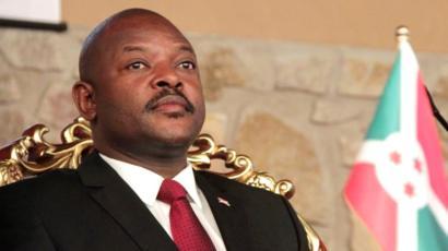 Burundi : Pierre Nkurunziza décède d'un accident cardiaque