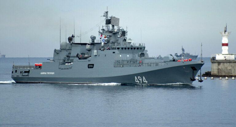 Soudan : La Russie confirme la construction d'une base navale près de Port-Soudan