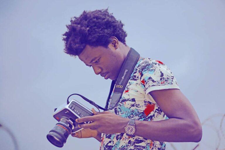 Djérabé Ndigngar : de son rêve de hacker, il ambitionne devenir le plus grand réalisateur tchadien