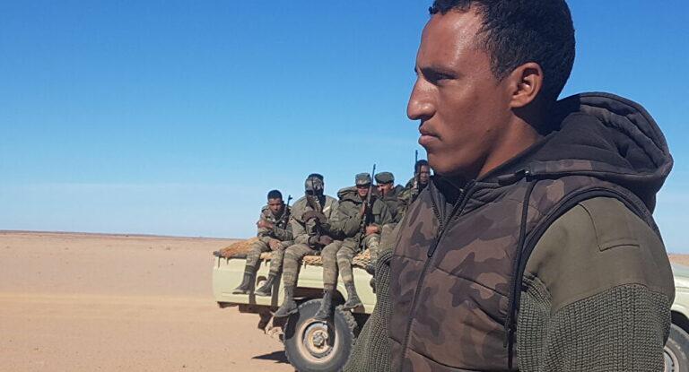 Tchad : le Gouvernement condamne l'intrusion du Front Polisario dans la zone tampon de Guergarate