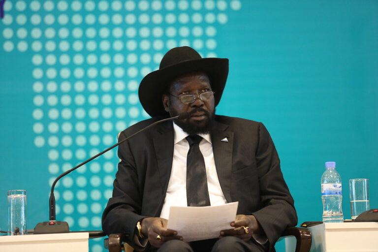 L'Union africaine suspend le Soudan du Sud pour non-paiement de ses contributions annuelles