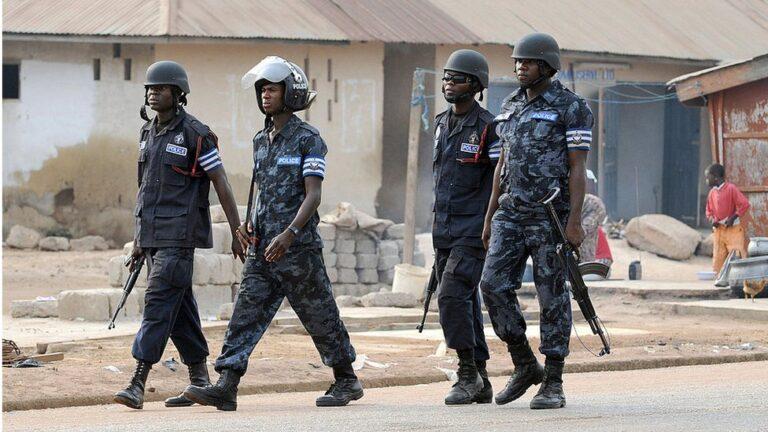 Présidentielle ghanéenne: au moins cinq morts dans des violences