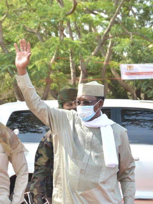 Tchad : le Chef de l'Etat va procéder au lancement du Projet d'appui aux Réfugiés et Communautés d'Accueil (PARCA) à Koumra