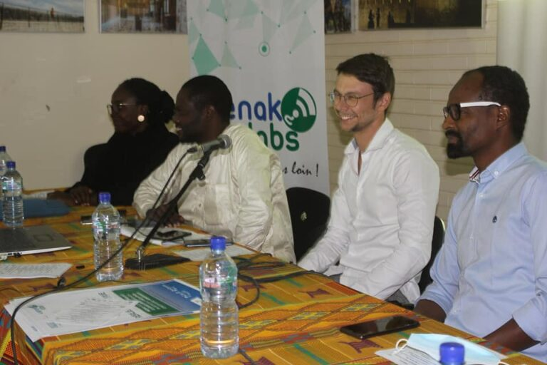 Tchad : Novembre numérique édition 2020 est lancé