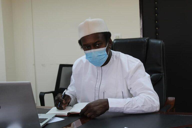 Tchad : La Covid19 au centre d'une rencontre de révision des  stratégies de riposte
