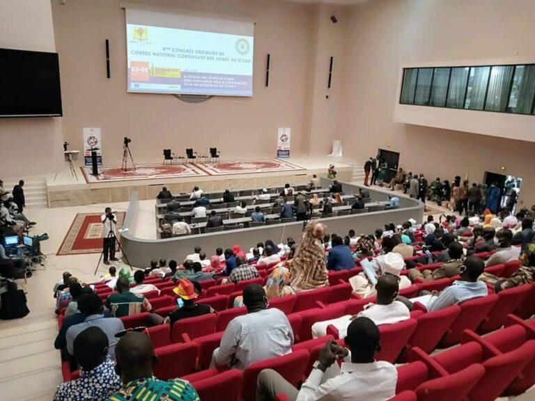 Tchad : dernier jour des travaux du 4e congrès du CNCJ