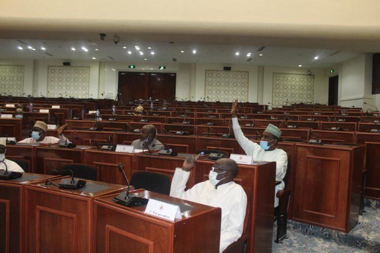 Tchad: les élus du peuple ont adopté la loi portant création d'une Caisse nationale d'assurance santé