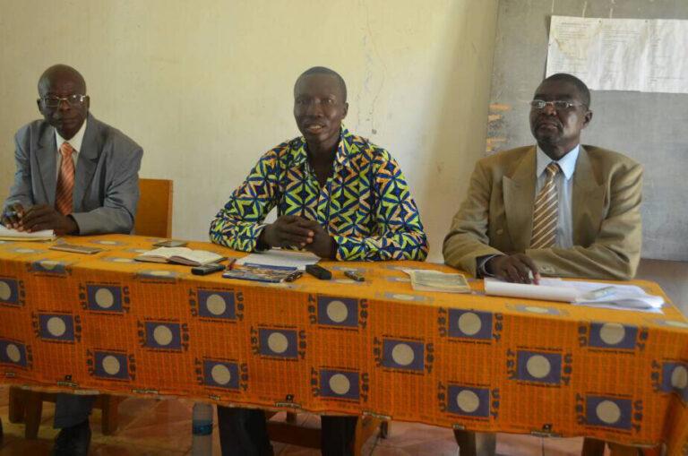 Tchad : le personnel de l'Anader revendique un an d'arriérés de salaire