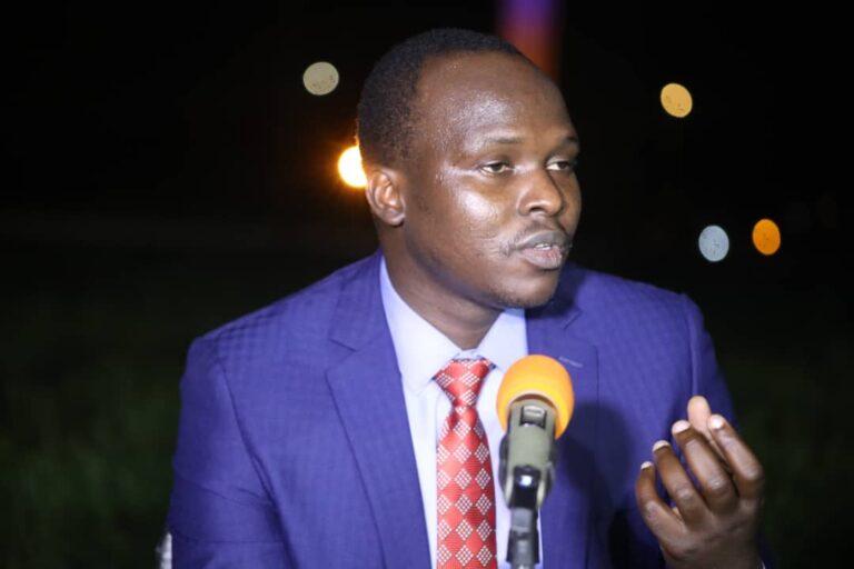 Tchad : « La jeunesse est une force de proposition positive et non brutale »