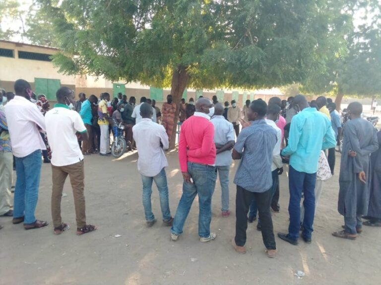 Tchad: la plateforme des diplômés sans emploi annule sa marche du 06 février
