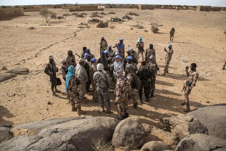 L'Onu prolonge sa mission de paix au Mali en insistant sur la tenue des élections le 27 février