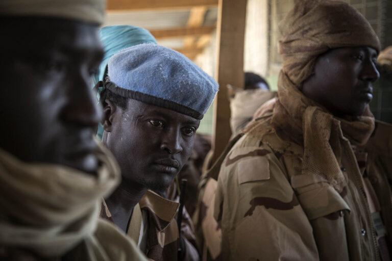 Tchad : cinq choses à savoir sur les contingents tchadiens au Mali depuis 2013