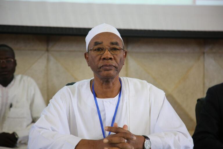 Politique : le PLD envisage créer une fondation Ibni Oumar Mahamat Saleh