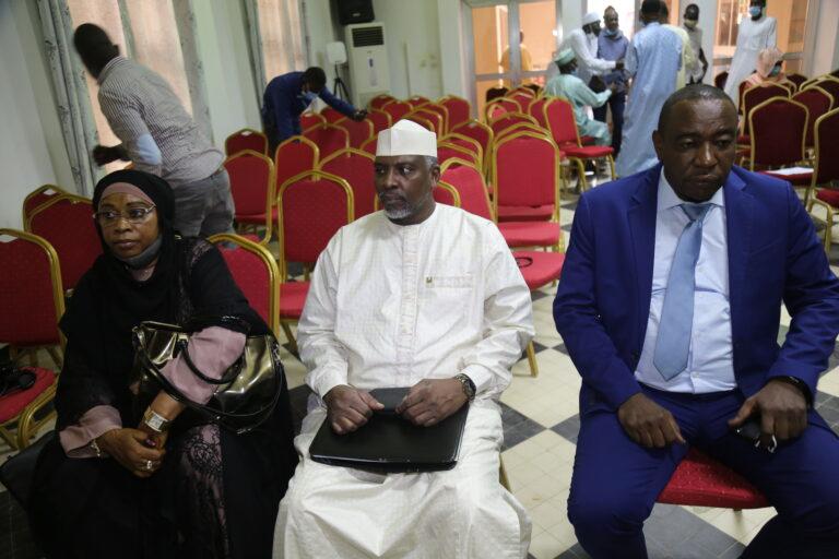 Chambre de commerce : un groupement d'élus consulaires désigne son Président pour les élections