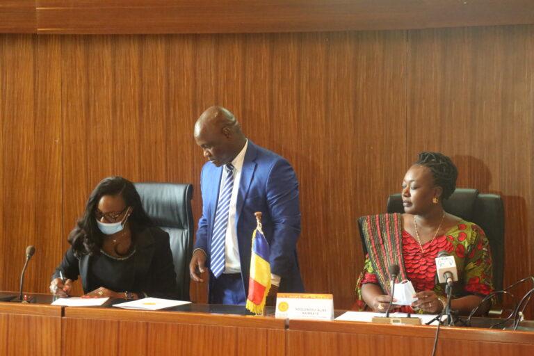 FAGACE : un nouveau garant dans la mobilisation des acteurs pour le financement des économies