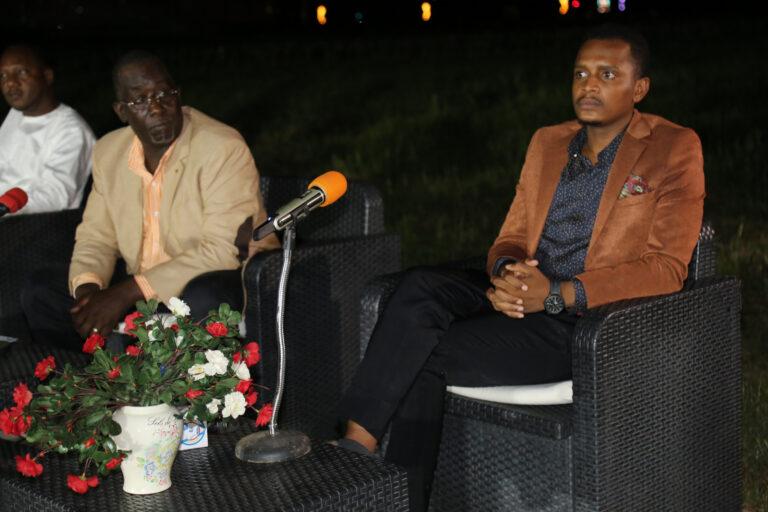 Tchad : débat entre operateurs économiques et jeunes entrepreneurs