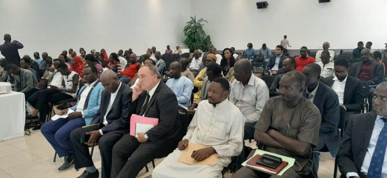 Tchad : des partenaires se mobilisent pour la semaine mondiale de l'entrepreneuriat