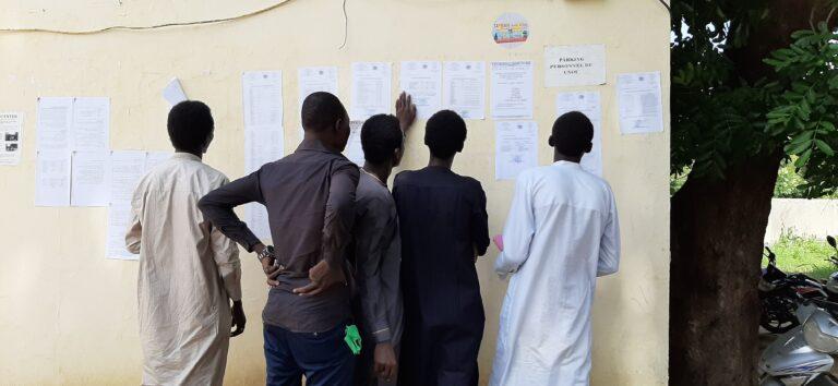Tchad : le Maghreb accorde plus de 150 bourses d'études aux meilleurs bacheliers