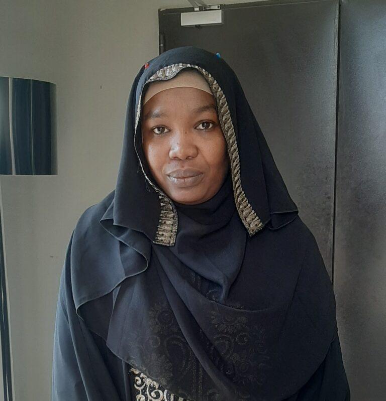 """Le .td """"C'est l'identité du pays sur le net"""" Tomboye Ibrahim"""