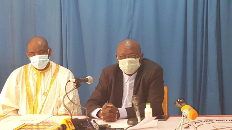 Tchad : lancement de la délivrance de la carte professionnelle de journaliste