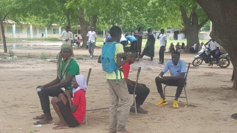 Tchad: Que disent les coulisses au premier jour du bac?