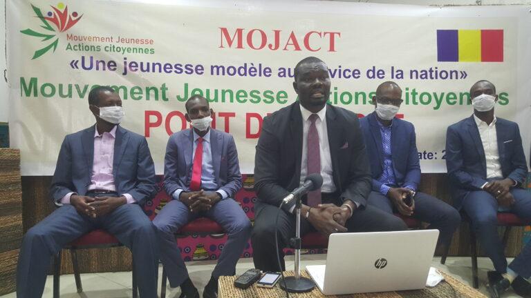 Tchad: le Mojact, une nouvelle plateforme des jeunes  voit le jour