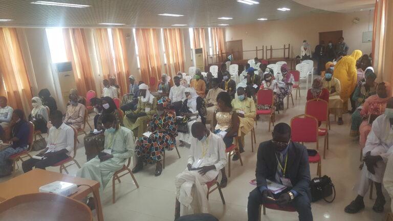 Tchad: la participation des jeunes dans des instances de prise de décision au cœur d'une formation